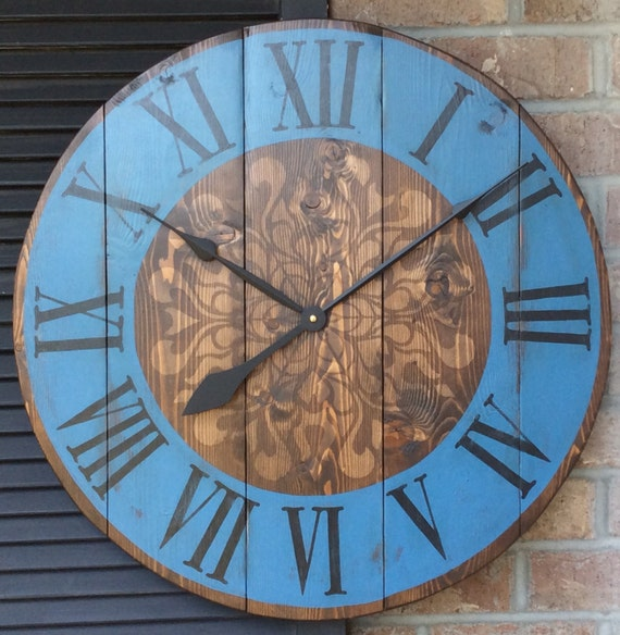 unique wall clocks decorative wall clocks large wall clock by funcoolwallclocks 29568