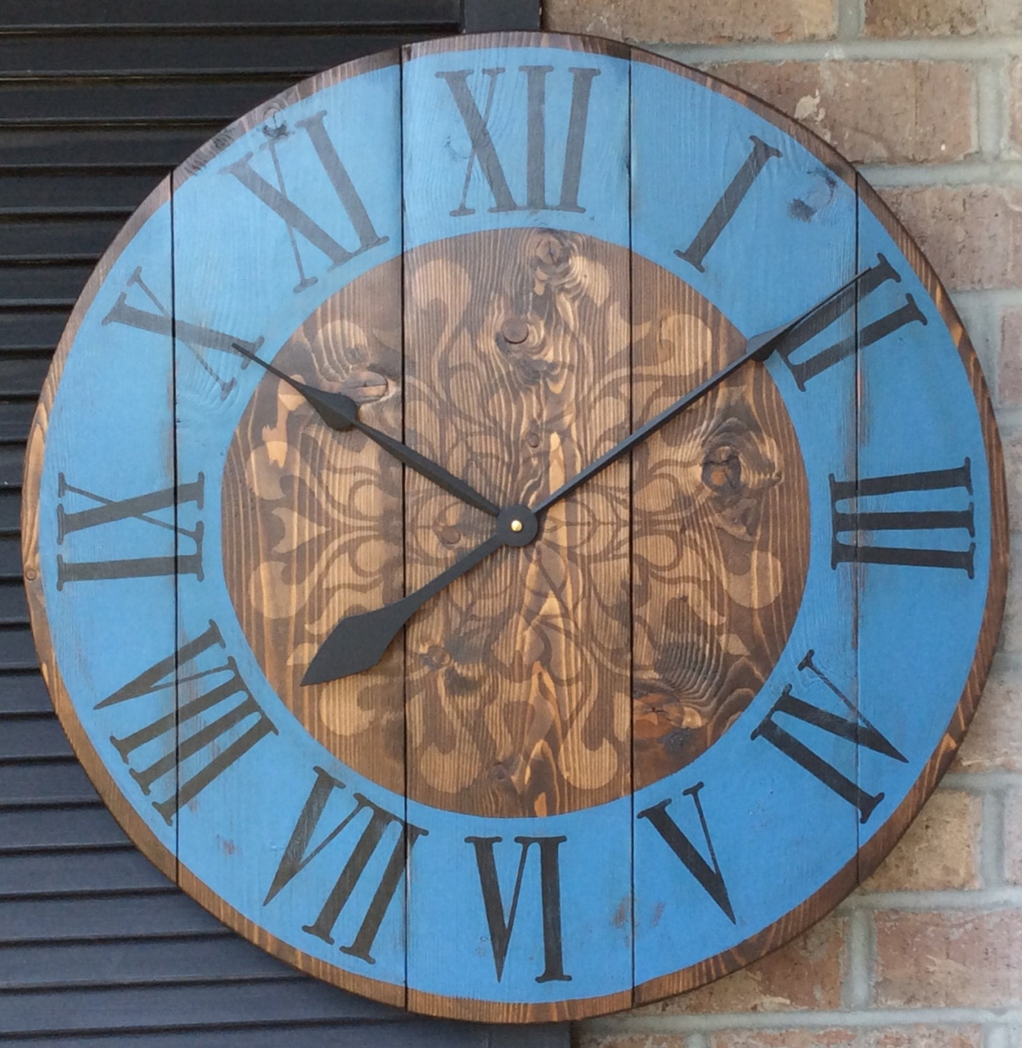 Decorative Wall Clocks Large Wall Clock By Funcoolwallclocks