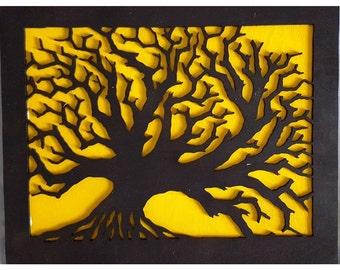103 - Tree Creepers Trees