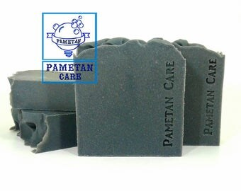 The Sports Bar Activated Charcoal Handmade Organic Soap