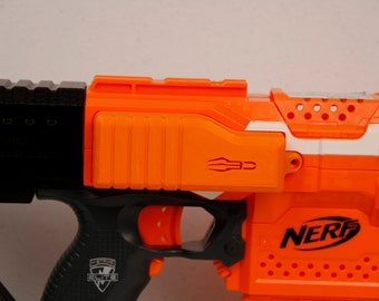 Stryfe Extended Battery Cover