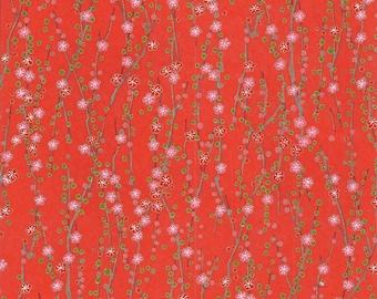 Japanese Chiyogami / Yuzen Paper VV