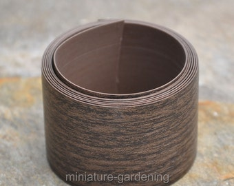 Edging for Miniature Garden, Fairy Garden