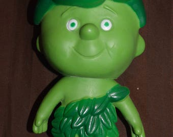 Green Giant Sprout Doll