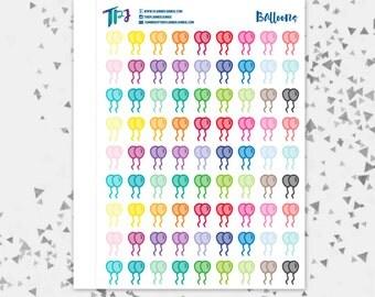 Balloons [155]