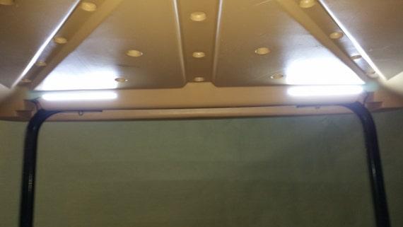 Utv Dome Led Map Lights Cargo Razor Side X Side Polaris