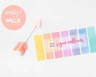 Timeline Cover for Facebook | Colorful