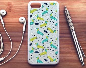 Dachshund iPhone 7 Case Dachshund iPhone 6s Case iPhone 6 Plus Case iPhone 6s Plus Case iPhone 5s Case Pattern iPhone SE Case iPhone 5c Case