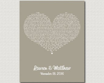Wedding Song Lyrics Art Song Lyric Wall Art Framed Song Lyrics Print Wedding Song Art Wedding Song Gift Wedding Song Canvas Lyric Poster