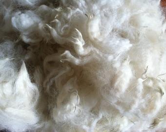 Alpaca Fleece - Carlyle 1 oz
