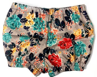 Baby/toddler bloomer shorts