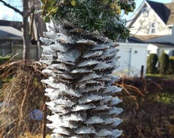 Decorative Giant Pine Cone