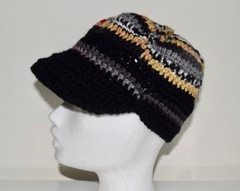 Winter Hats Women Hat Men Hat  Slouchy Hat gift Slouchy Slouch Beanie Oversized Hat Chunky crochet Hat