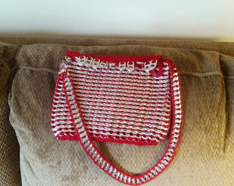 Pull tab purse   #2