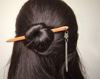 Hair stick chinese, handmade hairstick, hairstick, chinese hair stick, chinese hair pin, hair stick, hair pin, asian, chinese, haarschmuck