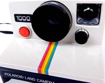 Polaroid 1000 camera