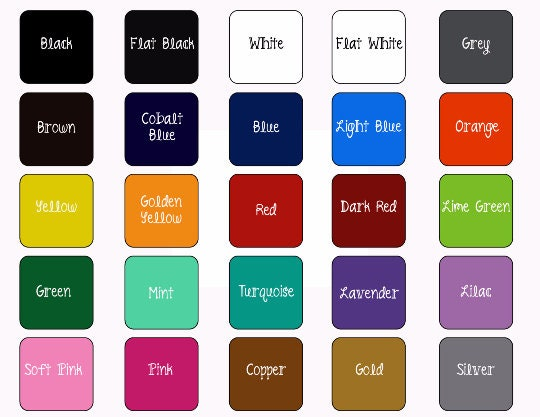 Mermaid Name Vinyl Decal Custom Mermaid Decal Mermaid Decal - Mermaid custom vinyl decals for car