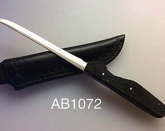 Custom Stainless Steel Fillet Knife