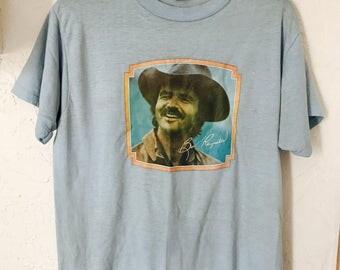 70s Burt Reynolds Tshirt