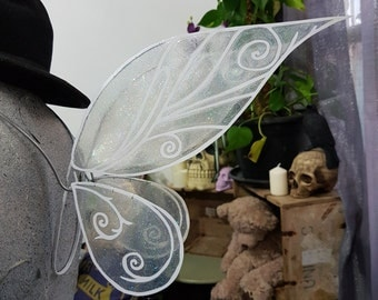 Pixie Hallow, Irrdessa Inspired Fairy Wings - Made to Order