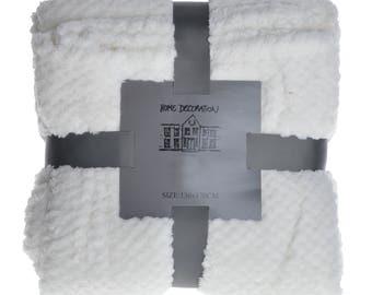 Blanket White