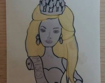 MIS (s) Barbie
