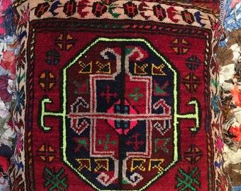 Turkish Vintage Cushion