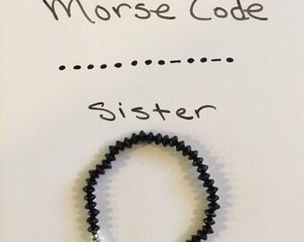 Sister - Morse Code
