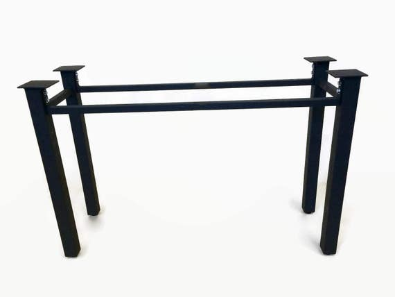 metal table legs table frame metal table base steel table