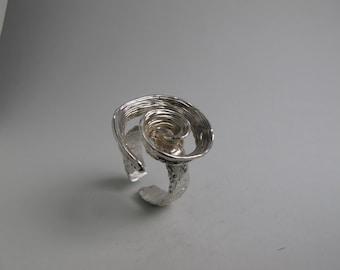 Overlay ring
