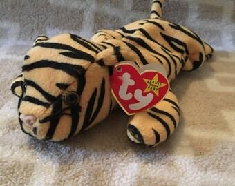 Ty Beanie Baby, Stripes