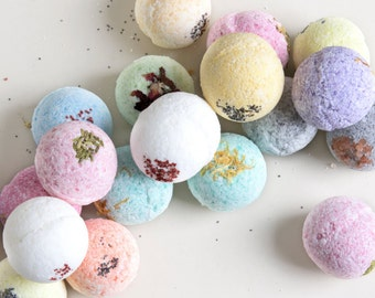 Natural Bath Bomb set, Bath bomb gift, Spa Gift,Mothers Day gift set,Bath gift set,Bath Bombs,Bridesmaid gift,Mothers day gifts,Gift for mom