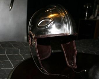High Quality Byzantine / Late Roman Helmet