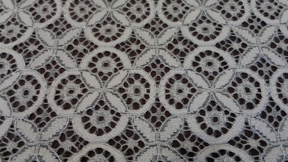 lace fabric, french lace, embroidery lace, Wedding lace, lace suite, veil lace, lingerie lace Chantilly Lace