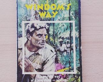 Windom's Way, James Ramsey Ullman