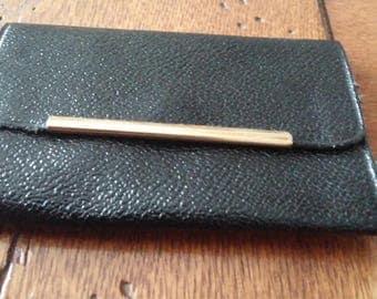 Vintage New Key Holder Case Key Wallet