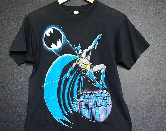 Batman 1988 vintage Tshirt