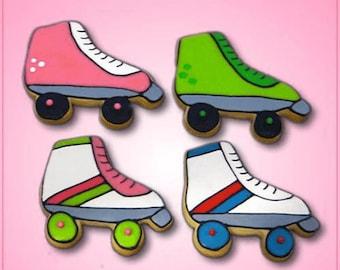 Roller Skate Cookie Cutter