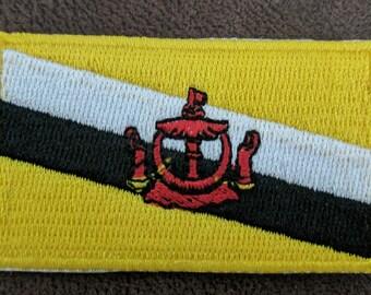 Brunei Flag T Shirt