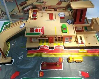 Matchbox, Sounds of Service, Vintage toys, Vintage matchbox, cars, vintage cars