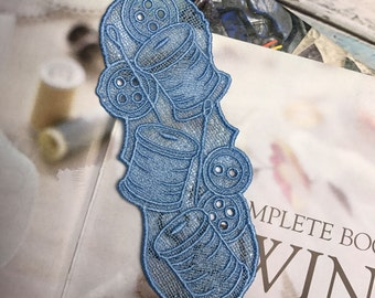 Crafters Bookmark