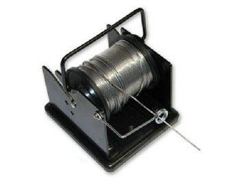 Solder Dispenser Heavy Weight Dispenser for Solder Reels Up to 500g