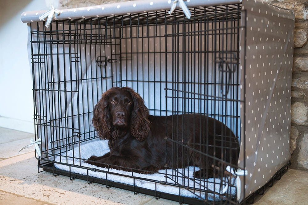 Medium Dog Crate Cover Dog Crate Cover Pet Crate Cover