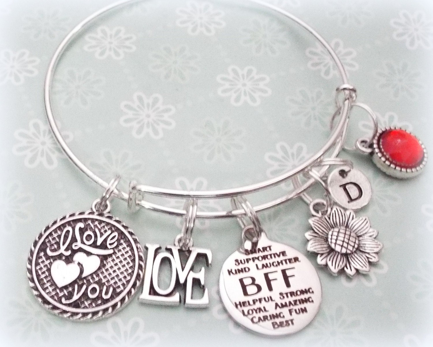 Best Friend Gift, Gift for BFF, Valentine Gift for BFF ...
