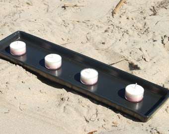 Soy Tealight candles Set of 10