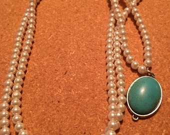 Beautiful Pearl Chain