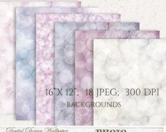 SALE- Photo Background,Bokeh Backdrop,Photography Background,Instant download,Bokeh Background,Bokeh,Photo Backdrop,Digital Backdrop,JPEG
