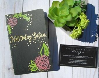 Personalized Journal Notebook, custom journal, notebook, custom notebook, prayer journal, gifts for her