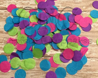 Confetti, Tissue Paper Confetti, Confetti Balloons Poppers, birthday party decorations, table sprinkle, first birthday decor, confetti paper