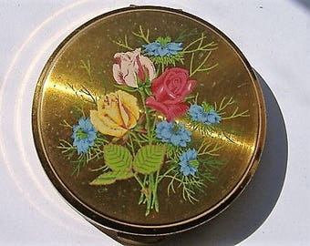1950S FLOWERS  Compact